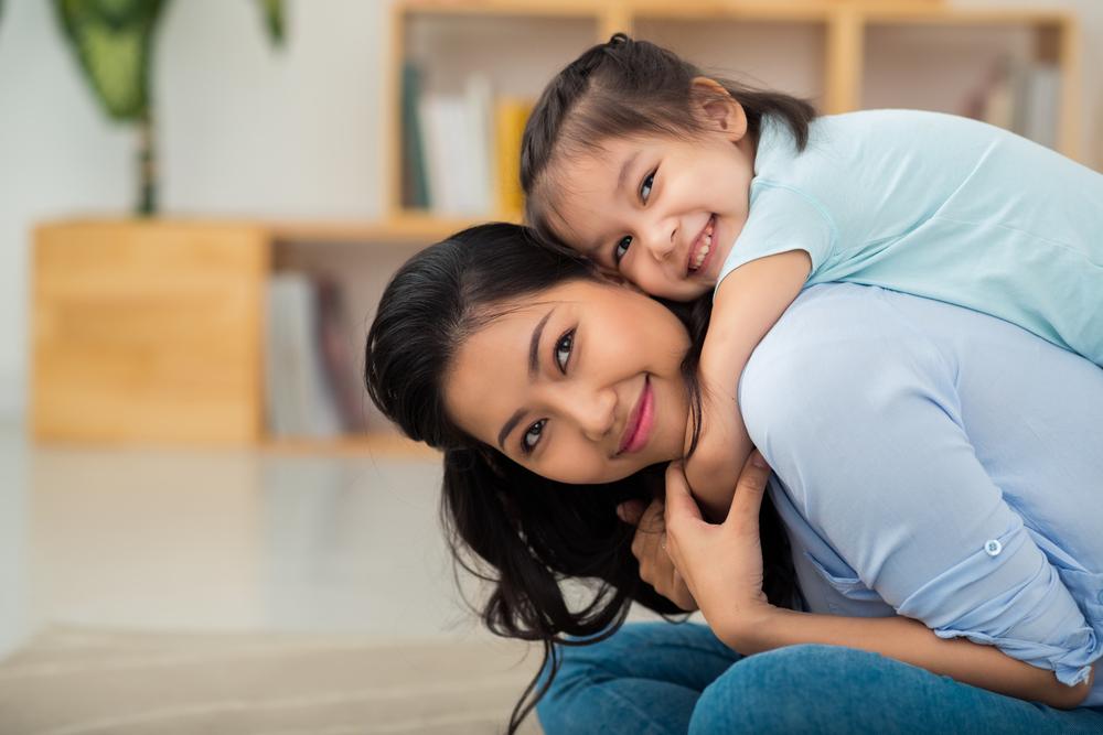 Cara Mendidik Anak Agar Menjadi Disiplin dan Penyayang
