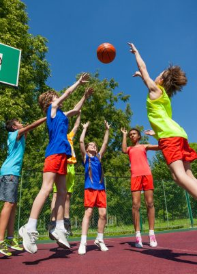 Cara Meninggikan Badan di Usia Remaja