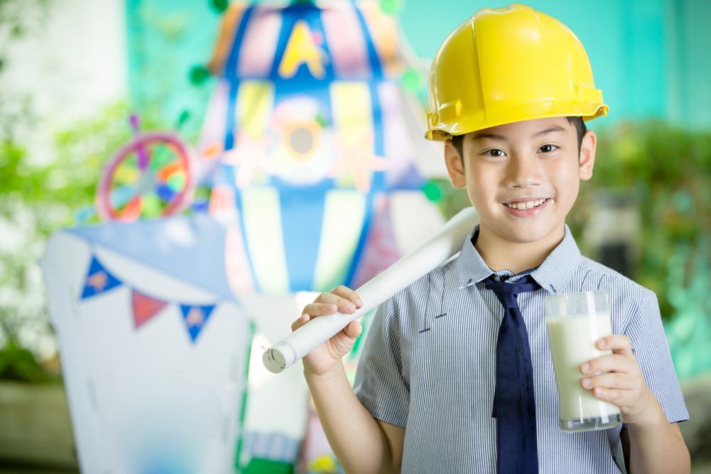 Seberapa Pentingkah Susu Untuk Anak ?
