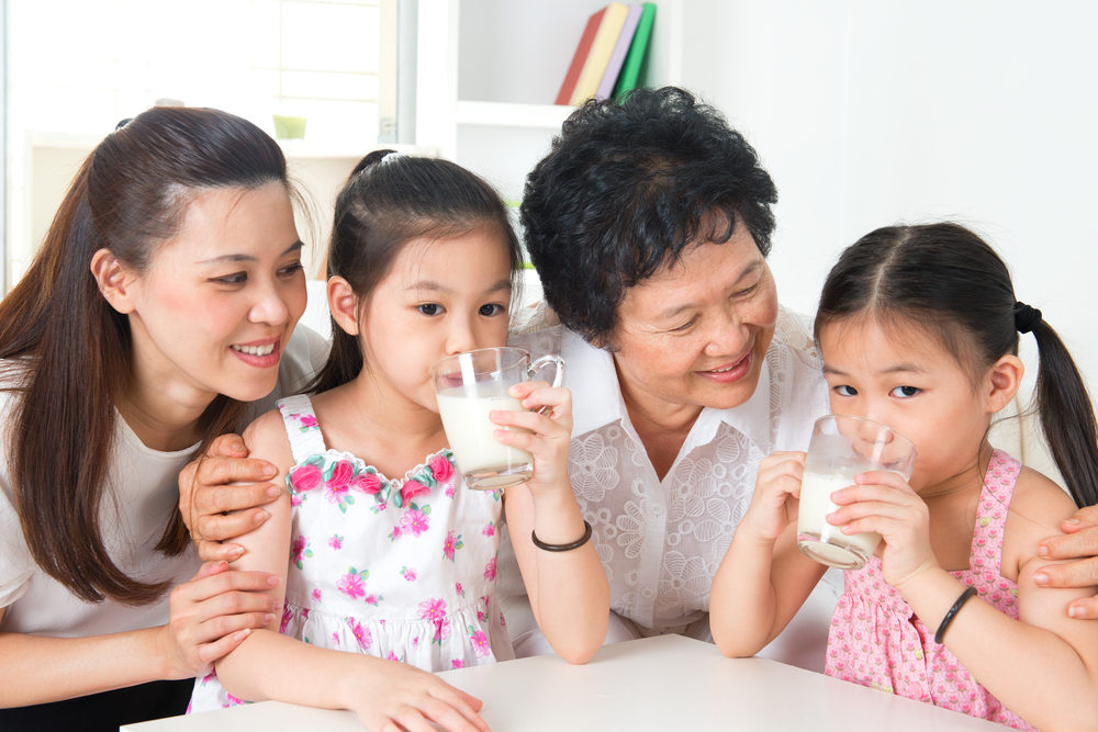Manfaat Susu Rendah Lemak untuk Diet Sehat