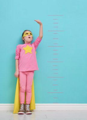 3 Cara Agar Badan Cepat Tinggi Maksimal