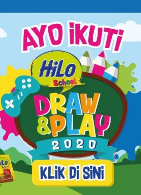 HiLo School Draw and Play 2020